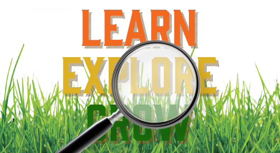 learn explore grow