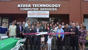 azusa-technology-computer-service-ribbon-cutting_glendora-chamber-1